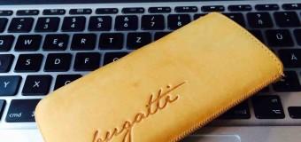 Review: Bugatti Perfect Velvety Case für Apple iPhone 5/5s
