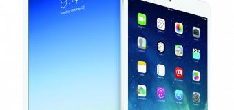 Erste Hands-On- Videos der neuen iPad Modelle