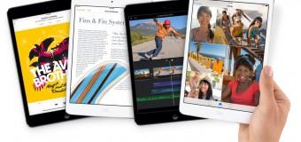 Unsicher: Wird das neue iPad mini Retina in genügend Exemplaren vorrätig sein?
