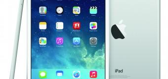 Sharp soll für die iPad mini Retina – Produktionsschwierigkeiten verantwortlich sein