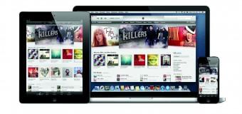 Apples kostenlose Single der Woche