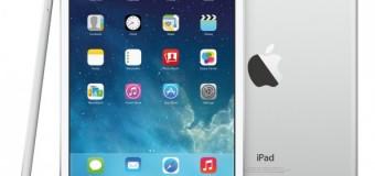 iPad mini mit Retina Display: Erste Eindrücke und Unboxing Videos