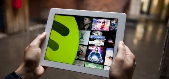 Spoitify passt die App an iOS7 an