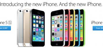Reparaturen des iPhone 5s/5c Modelle sind bald im Apple Store möglich