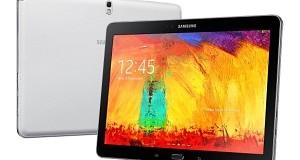 Kreativität, Produktivität und Mobilität neu gedacht Mit dem Samsung GALAXY Note 10.1 2014 Edition jederzeit eigene Ideen verwirklichen