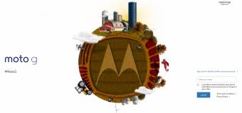 Motorola kündigt Smartphone-Event an