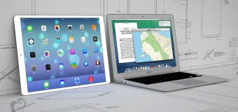 Wird es im März 2014 schon ein großes iPad geben?