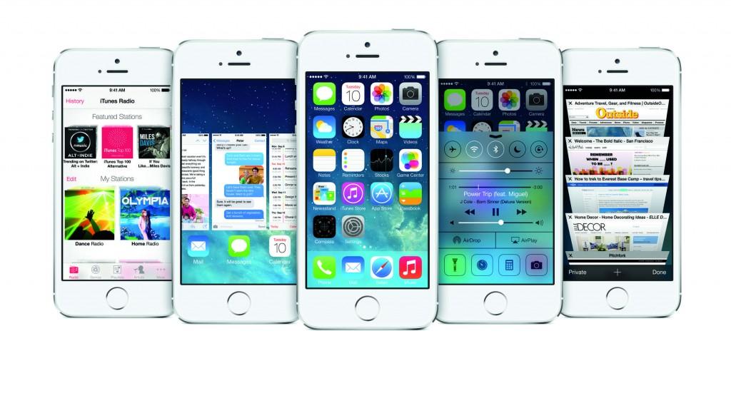 iPhone5s-IOS