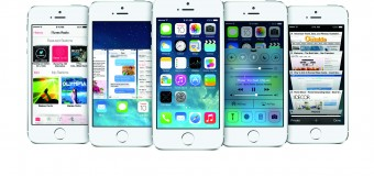 Apple veröffentlicht neuen Weihnachtswerbespot