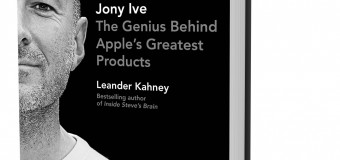Jony Ive Biographie: The Genius Behind Apple's Greatest Products