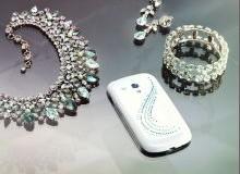 Die Samsung GALAXY S III mini Crystal Edition – dauerhaft funkelnd