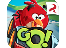 App der Woche: Angry Birds Go!