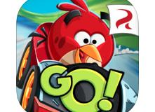 App der Woche: Angry Birds Go!