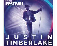 Apples 12 Tage Geschenke: 1. Justin Timberlake Single