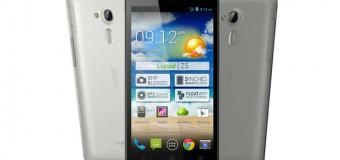 CES 2014 – Acer Liquid Z5