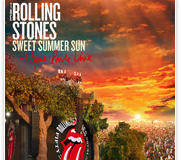 Apples 12 Tage Geschenke: 12. Rolling Stones – Sweet Summer Sun, Live in Hyde Park 2013 (Live) – Single