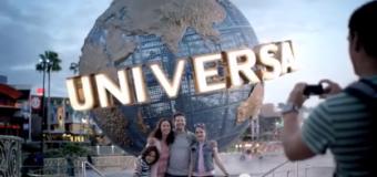 Universal Studios greifen iPhone 5s Weihnachtswerbespot auf
