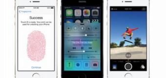 Apple veröffentlicht iOS 7.0.5