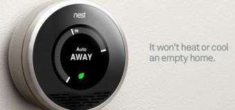 """""""Nest"""" wird für 3,2 Milliarden Dollar von Google übernommen"""