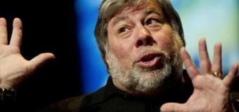 Steve Wozniak wird auf der CeBIT referieren