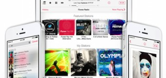 iTunes Radio startet in Australien