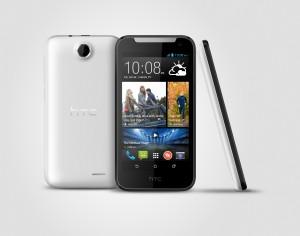HTC Desire 310_3V_White