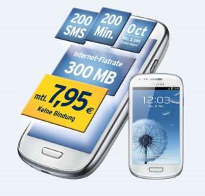 Top-Smartphone & Spartarif