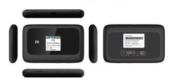 WLAN-Hotspot sorgt für LTE-High-Speed-Nutzung und sicheres WLAN für unterwegs