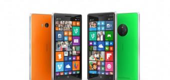 Verkaufsstart: Erschwingliches Flaggschiff-Smartphone Lumia 830 ab der kommenden Woche in Deutschland verfügbar