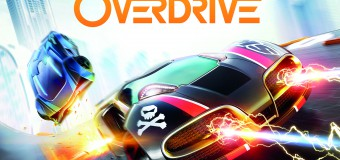 Anki Drive: Carrera meets Mario Kart