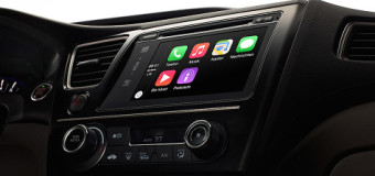Apple CarPlay – das iPhone intuitiv mit dem Bordsystem verbinden