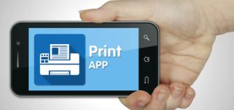 Drucken via App – HP ePrint im Check