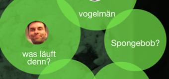 App der Woche: Vobe