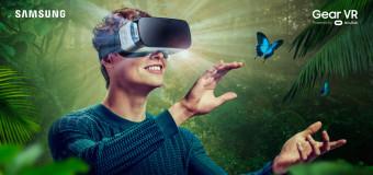 Samsung Galaxy S7 und die virtuelle Realität