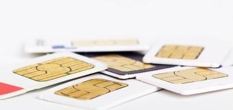 MultiSIM-Karten – Rufnummer auf mehreren Geräten
