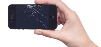 Displaybruch: Das hilft beim häufigsten Smartphone-Defekt